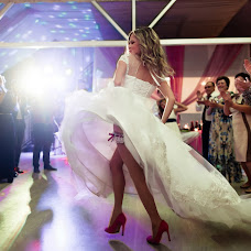 Wedding photographer Aleksandr Smirnov (cmirnovalexander). Photo of 10.11.2015