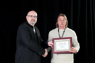 Photo: Irving Materials, Inc. - Fall Creek | 1 Year Safety Award