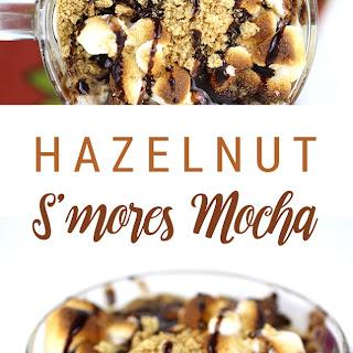 Hazelnut S'mores Mocha for One