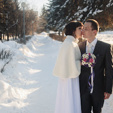 Wedding photographer Ulyana Saleeva (UlyanaSaleeva). Photo of 16.02.2015