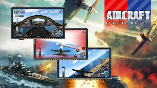 WWII aircraft combat 3D simulator 1.0.2 de.gamequotes.net 4
