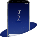 S8 - S7 Launcher and Theme icon