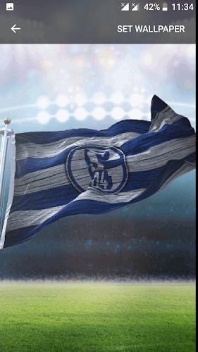Download Fc Schalke 04 Live Flagge Wallpaper Apk Latest Version For Android