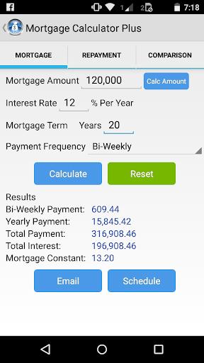 Mortgage Calculator Pro Plus