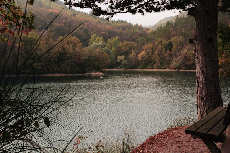 Lago di Boccafornace (MC) di miriam_quarchioni