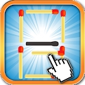 MatchStick Puzzle icon