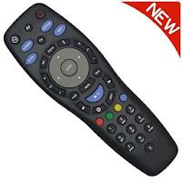Tata Sky HD Remote Control