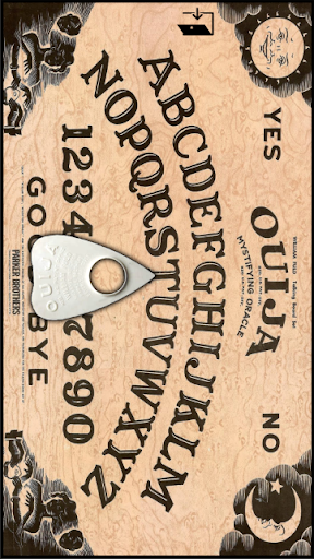 The Real Ouija Board - screenshot