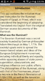 Illuminati Priest Initiation (Esoteric and Occult) - náhled