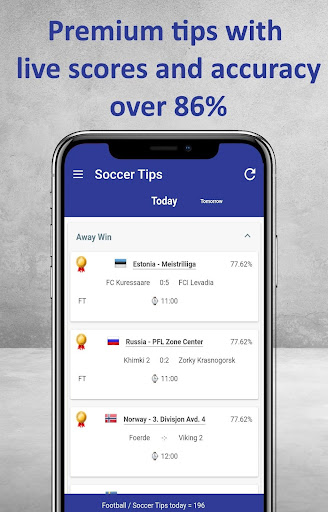 Soccer Predictions / Sports Betting Tips photos 1