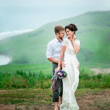 Wedding photographer Yuliya Knoruz (Knoruz). Photo of 10.03.2017