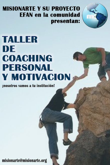 Taller de Coaching Personal y Motivación