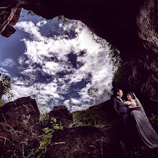 Wedding photographer Marian Ilie (ilie). Photo of 19.07.2016