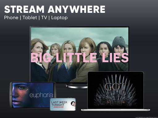 HBO NOW: Stream TV & Movies screenshot 7