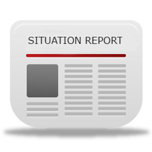 SITUATION REPORT USA