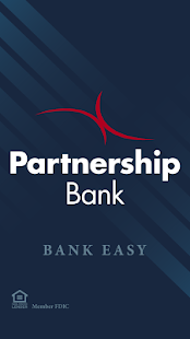 Partnership Bank- screenshot thumbnail
