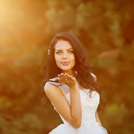 Wedding photographer Artem Denischik (denischyk). Photo of 24.08.2016