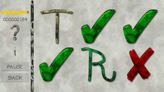 Cherokee Syllabary- screenshot thumbnail