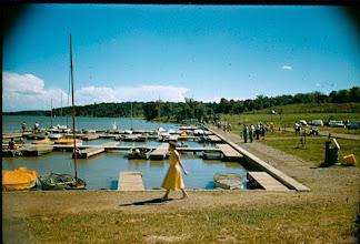 Photo: Marina August 31st, 1958