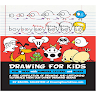 download HOW to DRAW with NUMBERS, LETTERS and WORDS apk
