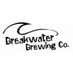 Logo of Breakwater Railslide Red