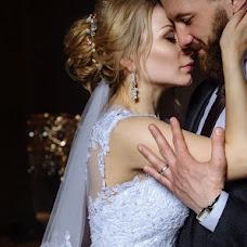 Wedding photographer Ivan Almazov (IvanAlmazov). Photo of 24.06.2018
