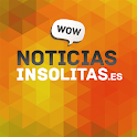 Noticias Insólitas-Virales icon
