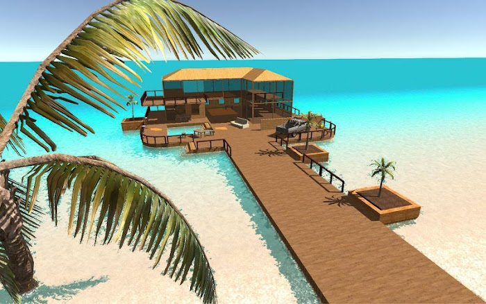 Ocean Is Home: Survival Island MOD Apk