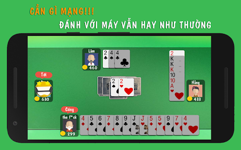 Tien Len Mien Nam App Latest Version  Download For Android 7