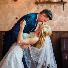 Wedding photographer Aleksandr Zolotarev (AlexZolotarev). Photo of 18.09.2016