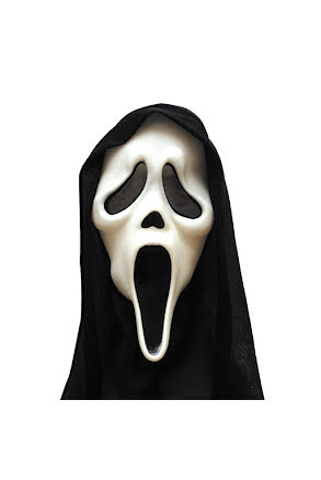 Mask, Scream