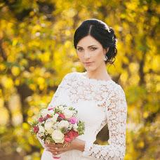 Wedding photographer Dmitriy Platonov (Platon0v). Photo of 14.02.2014