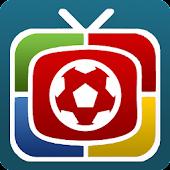Tải PlacarTv  Futebol Ao Vivo miễn phí