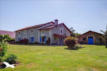 maison à Sepvret (79)