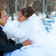 Wedding photographer Marina Skovorodnikova (SMARINA). Photo of 06.12.2012
