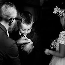 Wedding photographer Leandro Biasco (leandrobiasco). Photo of 22.09.2017