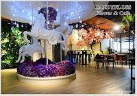 棉花糖花藝 Candyfloss Flower&caf'e
