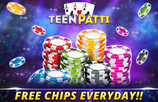 Classic Teen Patti -3Patti android2mod screenshots 5