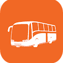 Online Bus Ticket Booking App icon