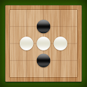Gomoku with Friends icon