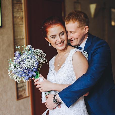 Wedding photographer Aleksandr Patikov (Patikov). Photo of 07.03.2018
