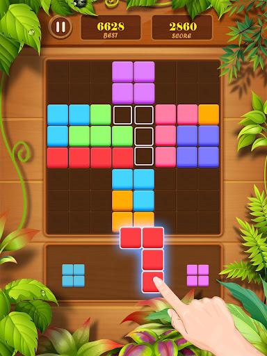 Drag n Match: Block puzzle  screenshots 8
