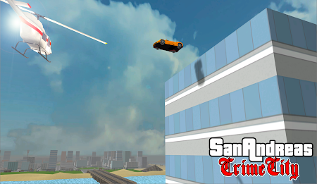 San Andreas Crime City 1 screenshot 104324