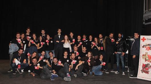 El IES Albaida supera sus expectativas con la organización del '4TalentShow'
