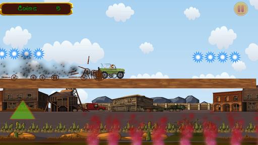 Hill jeep racing 1.0 screenshots 4