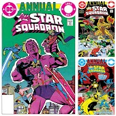 All-Star Squadron Annual (1982 - 1984)