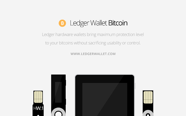 ledger wallet cryptocurrency which