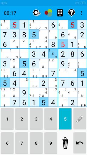 Sudoku Challenge(No Ads) cheat hacks