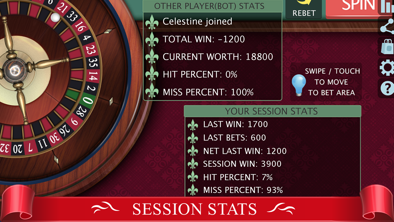 casino royale online european roulette play