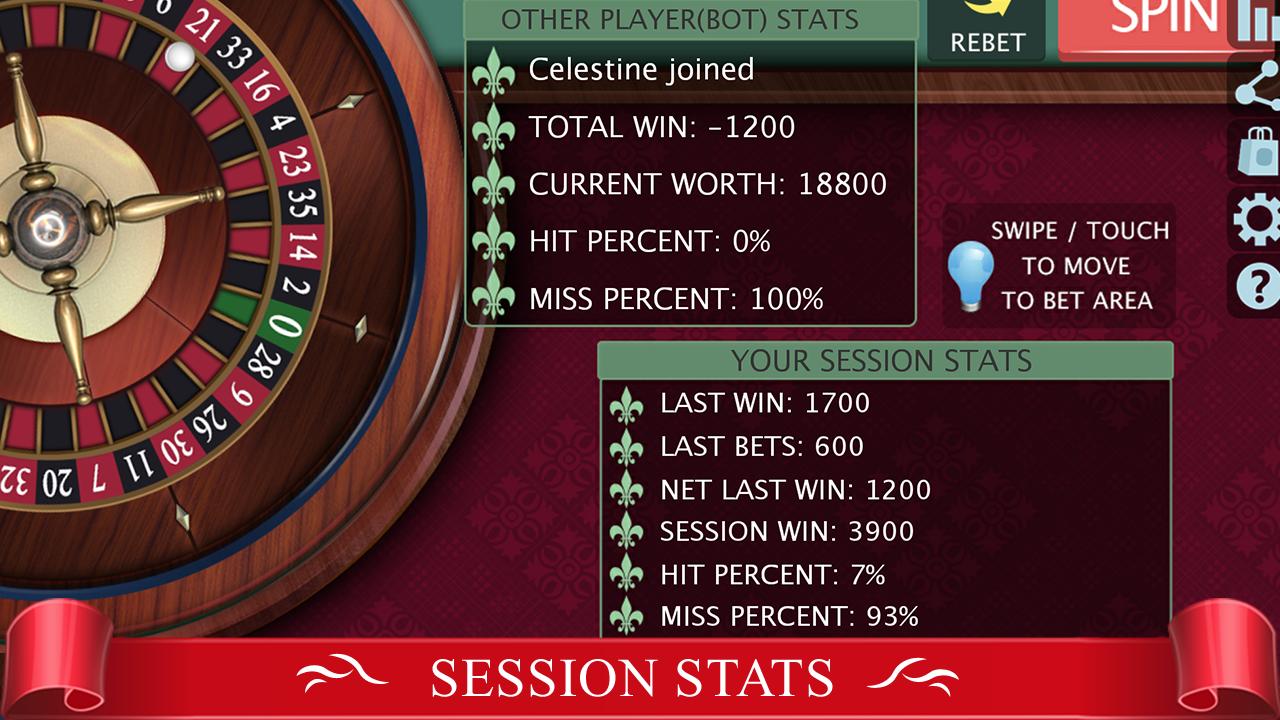 Roulette Royale - FREE Casino screenshot #7